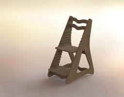 3D model Sit-rite