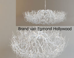 3d brand van egmond  hollywood