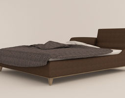 3D Bedstand with Mechanism