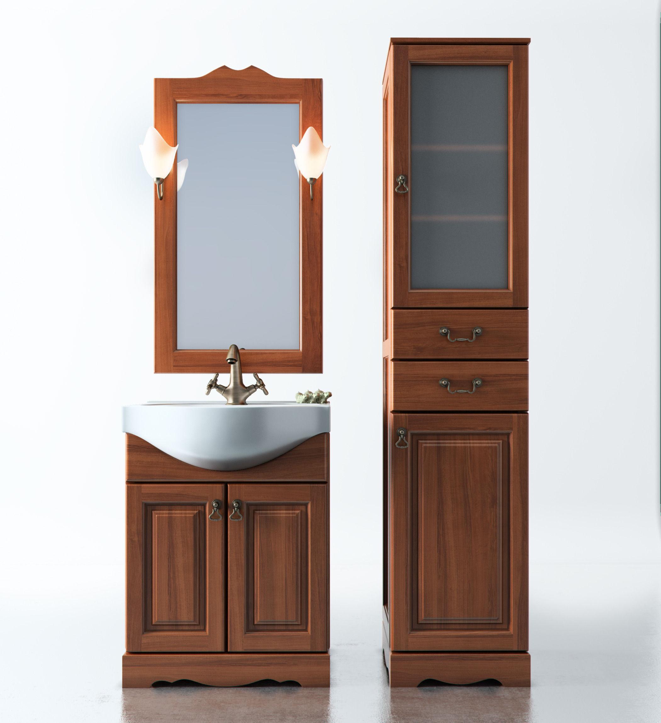 Amazing Bathroom Furniture Set 30 Am56  CGriver