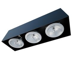 Deltalight LED Spotlight 3D model