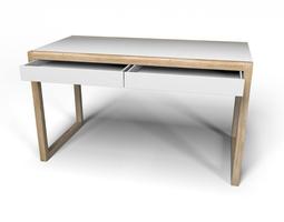 3d model realtime lark table
