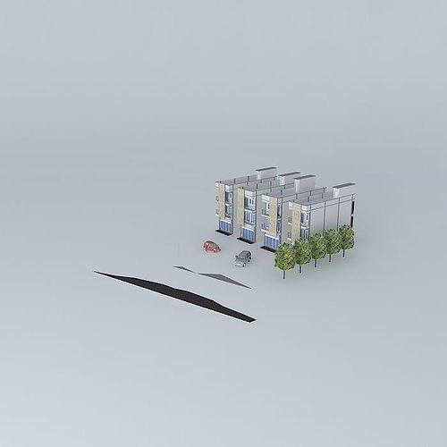 Buildings 3 FL