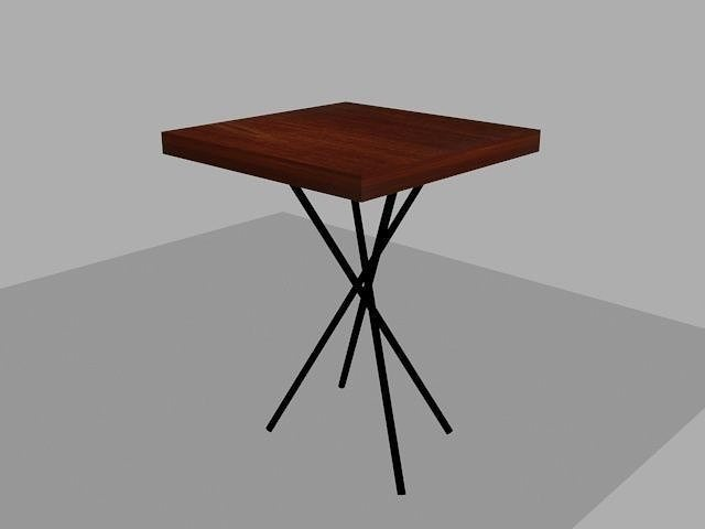 3d table design cgtrader for 3d table design