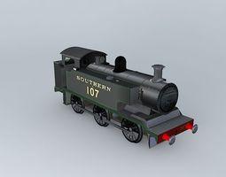 3D Eco Tank Engine 2 Tutorial Plus Video