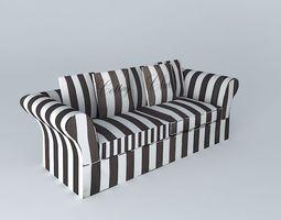 COTTAGE CLUB sofa 3D