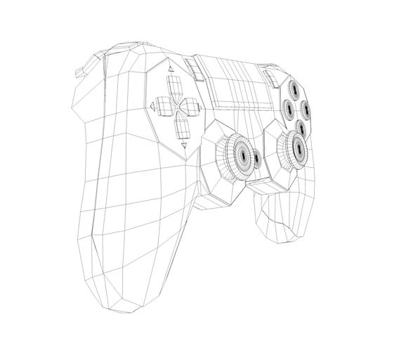 Xbox 360 Controller Plugin