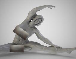 3D printable model Bending