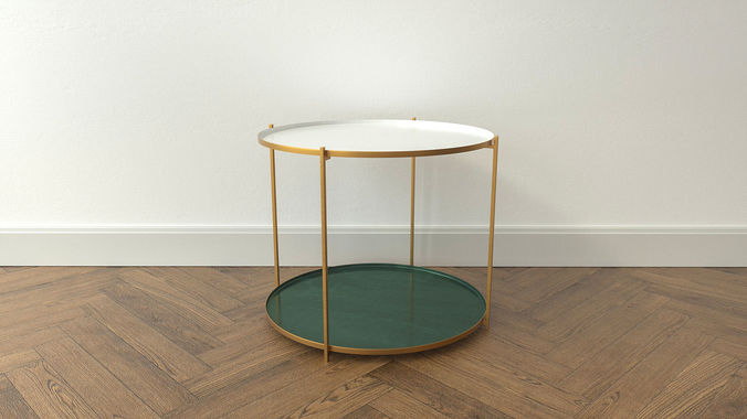 Design Side Table Thessa