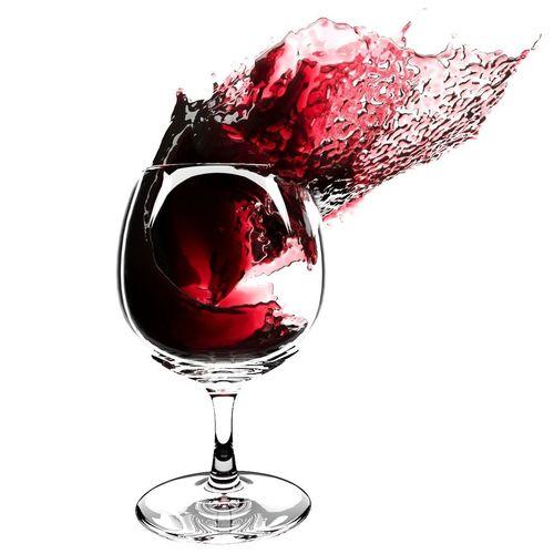 splash wineglass 4 3d model max obj mtl fbx stl 1