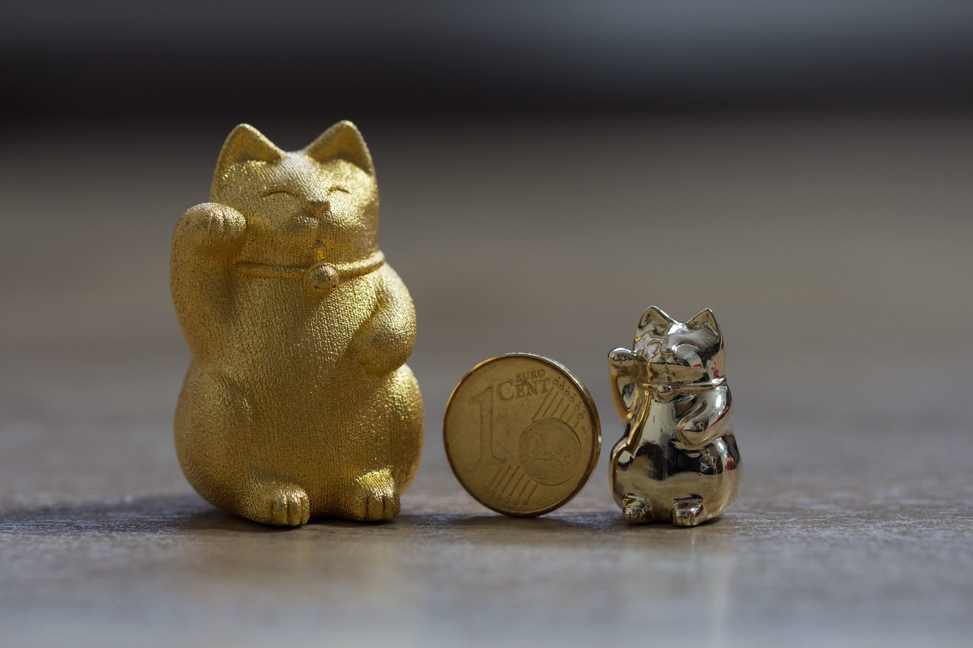 Maneki Neko cute chubby japanese lucky cat