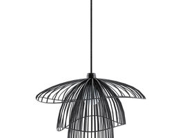 3D PAPILLON Pendant lamp by forester design