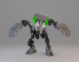 Nuhvok-Kal 3D