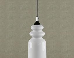 3D Pendant Lamp A013