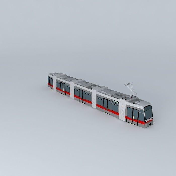 Siemens Vienna ULF
