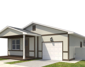House-038 3D