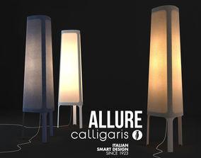 3D Lampe Allure Calligaris