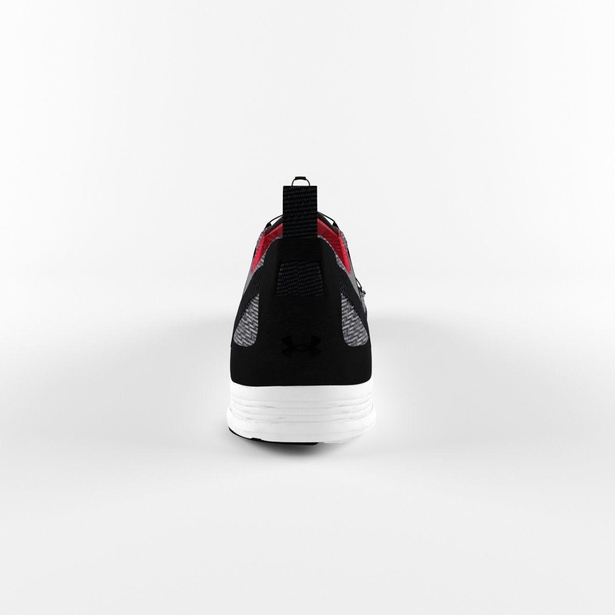 Damen Lifestyle Schuhe UA Charged All Around Speedknit