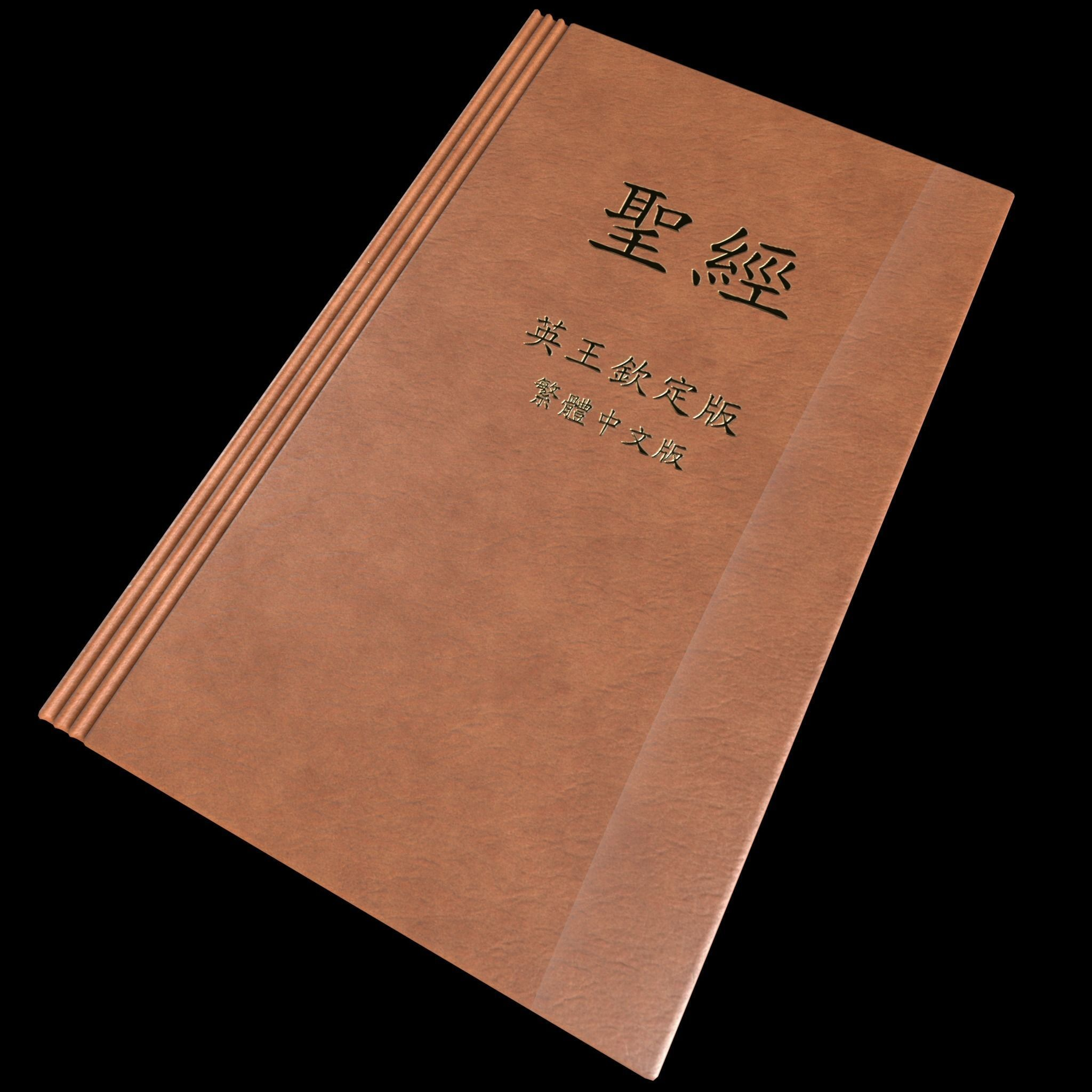 Holy bible Traditional Chinese version