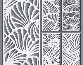 3D Decorative panel 6