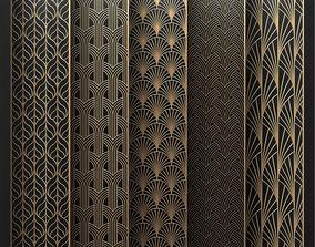 Decorative panel 30 3D model