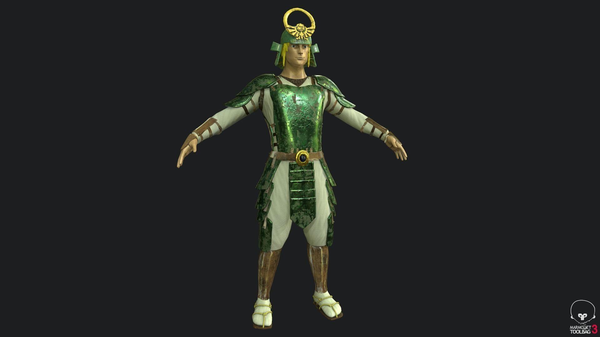 Samurai Link