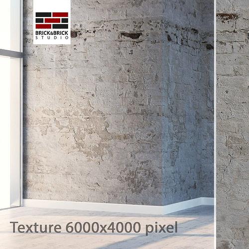 plaster 194 3d model max obj mtl fbx mat 1