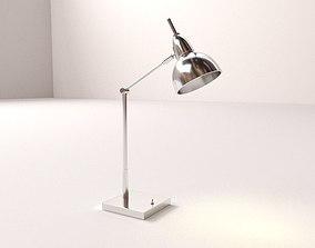 3D model Desk Lamp desk