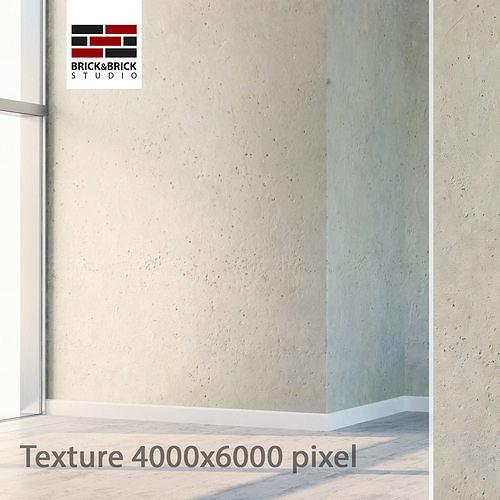 plaster 110 3d model max obj mtl fbx mat 1