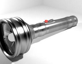3D Flashlight - Type 5