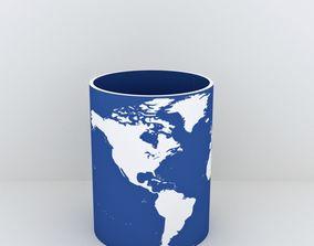 3D print model World Cup
