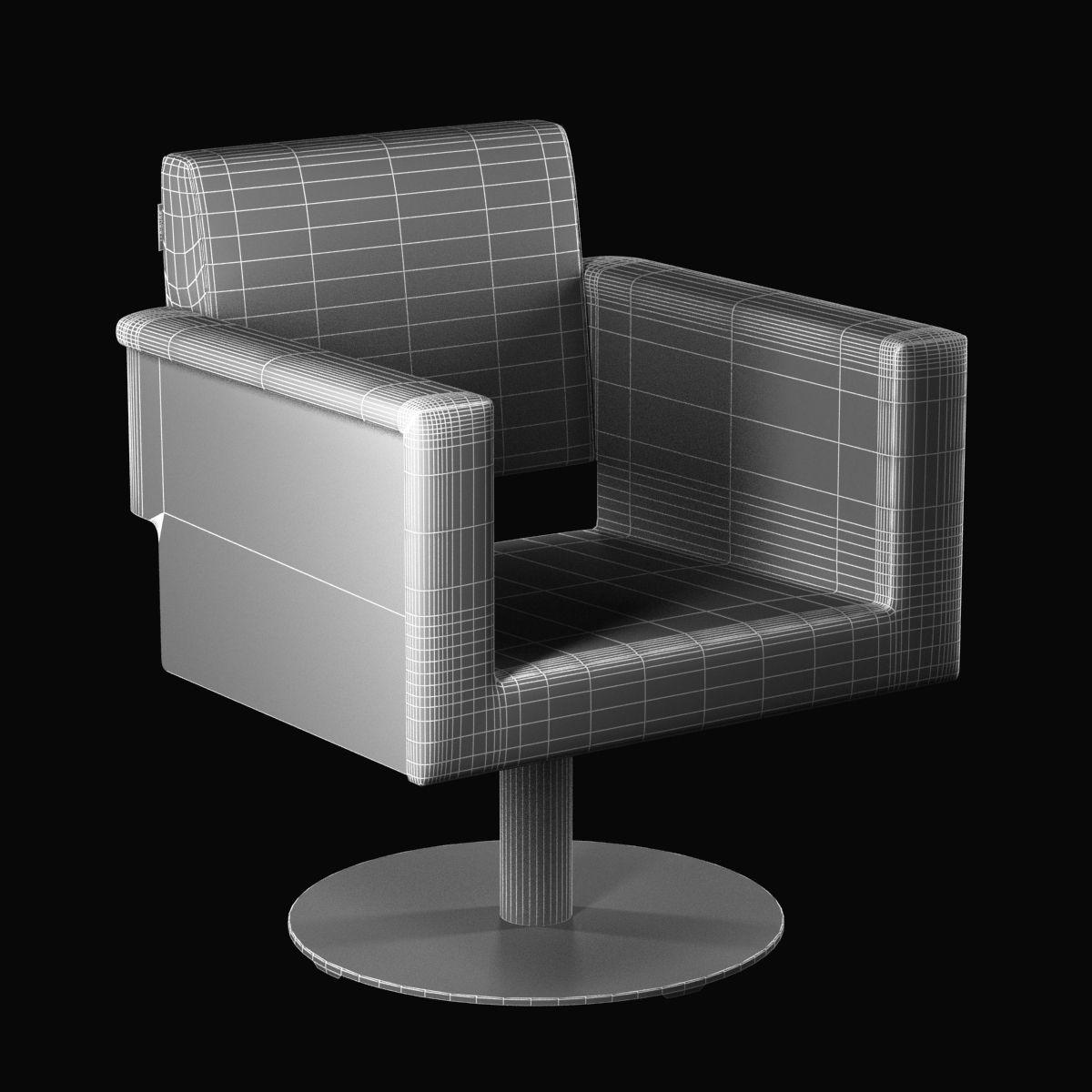 Comfort Chair Price Welonda Comfort Chair 3d Model Cgtrader