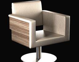 welonda comfort chair 3d