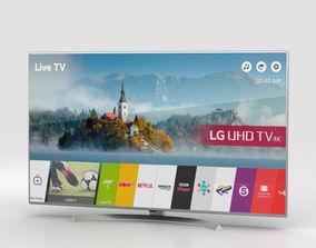 LG 55 ULTRA HD 4K TV 55UJ701V 3D