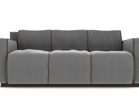 couch 4 3D