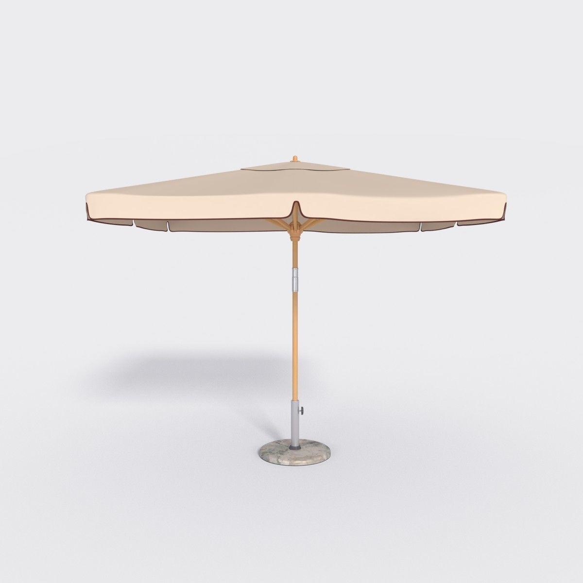 Umbrella Patio Parasol 6