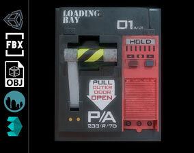 PROPS 1 3D asset