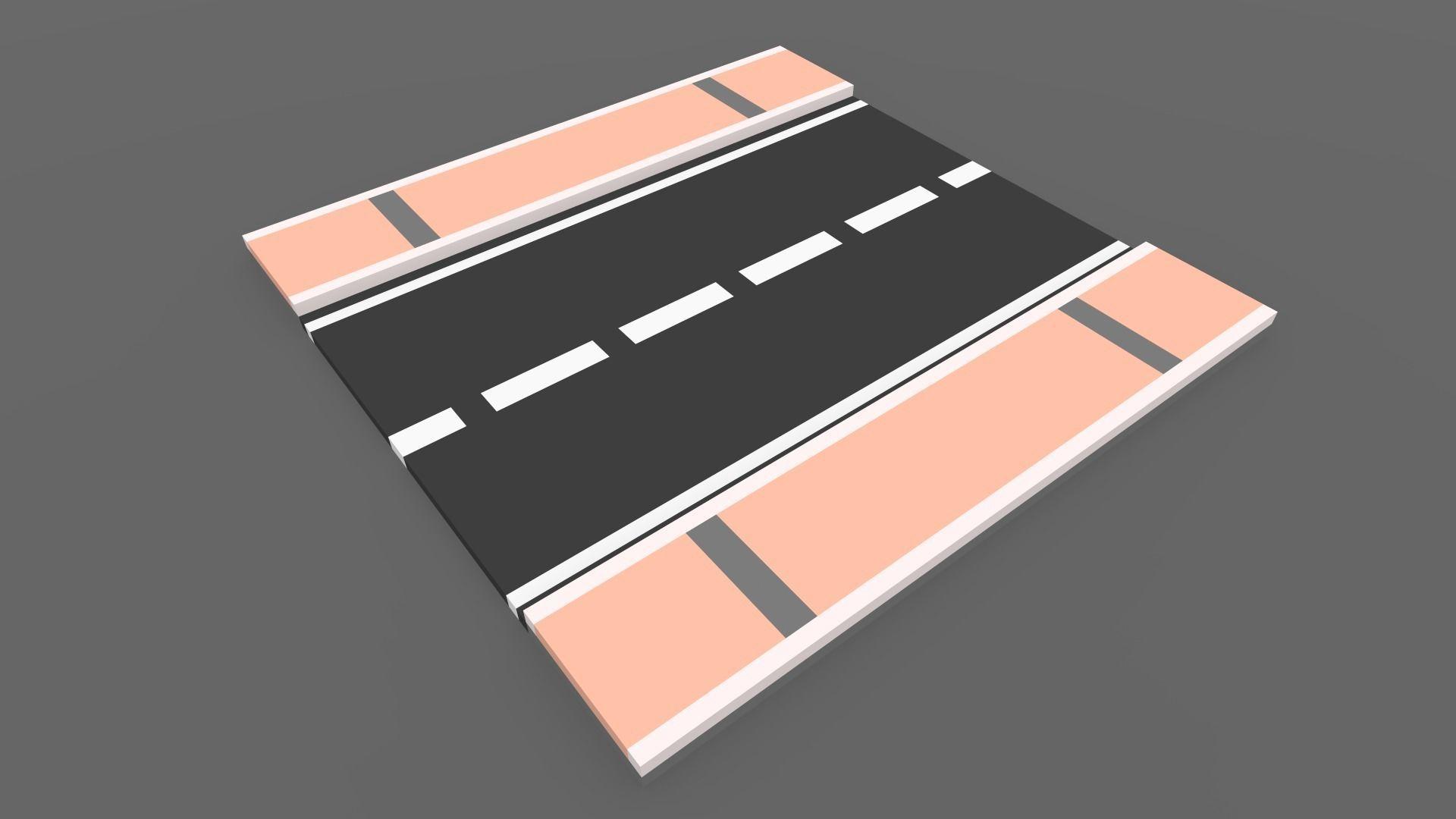 Road Voxel - 6