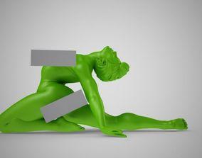 3D print model Flexible Body