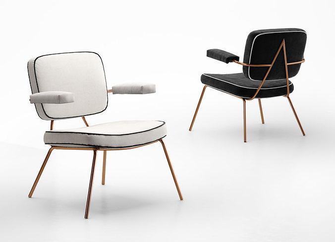 mambo unlimited ideas state armchair 3d model max obj mtl tga 1