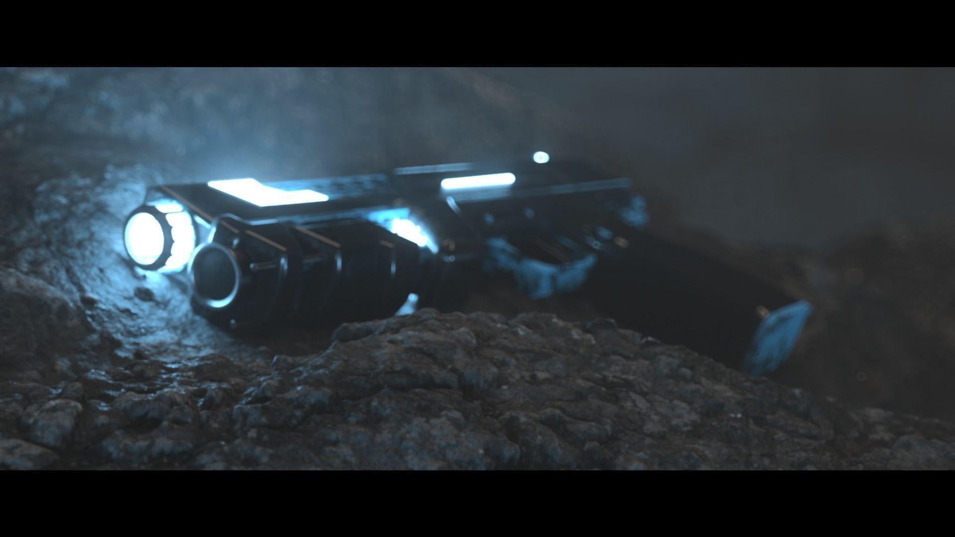 Hybrid-R900 -