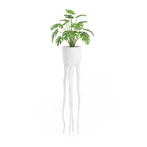 plant tree 08 3d model low-poly max obj mtl 3ds fbx stl dwg 1