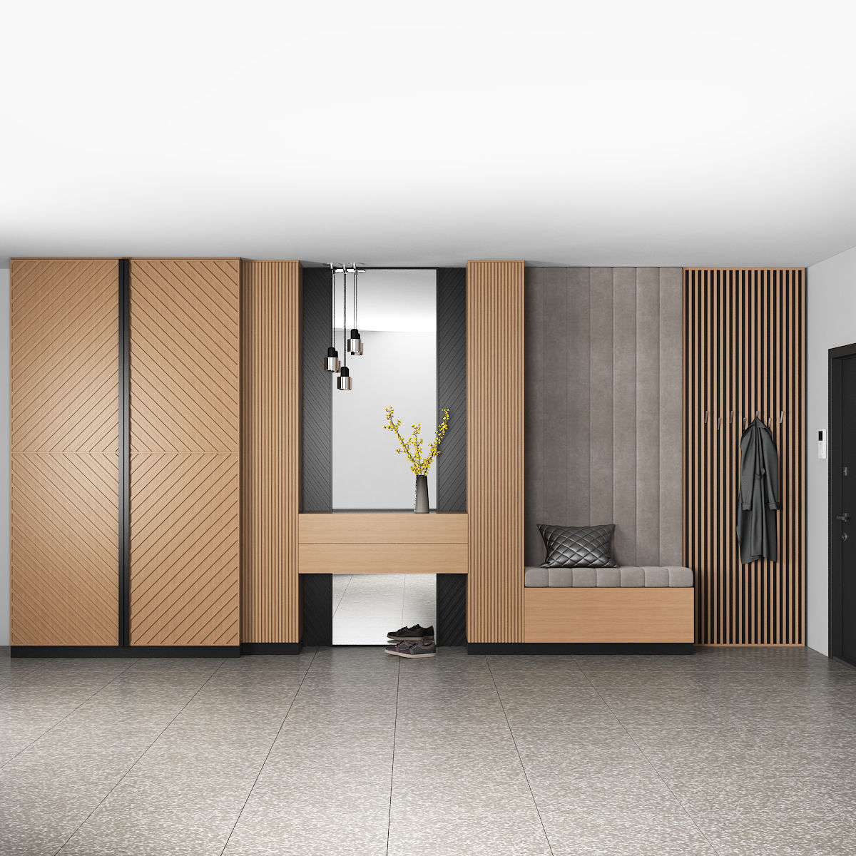 Entryway furniture 42