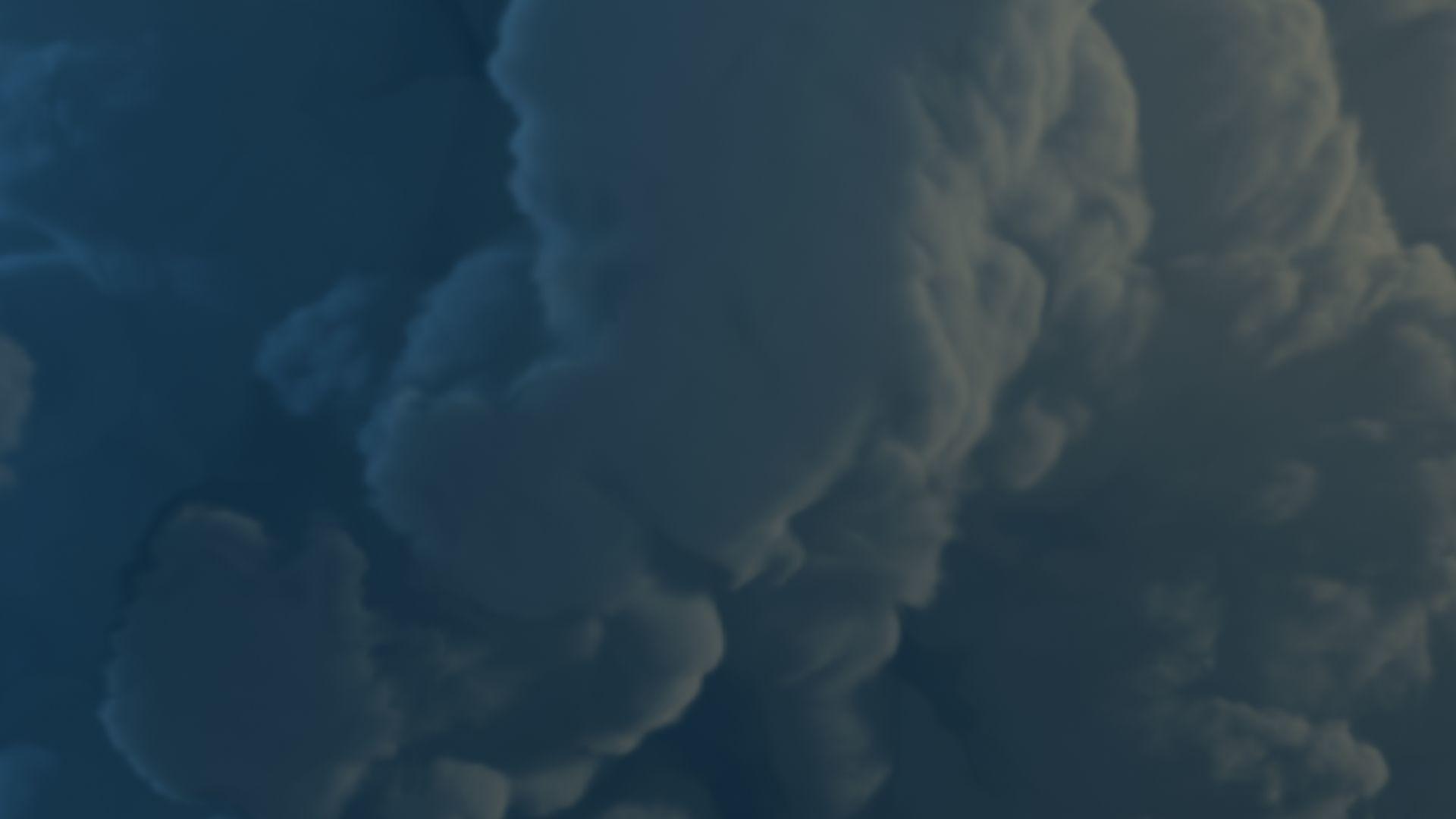 FumeFx Cloud Design Asset