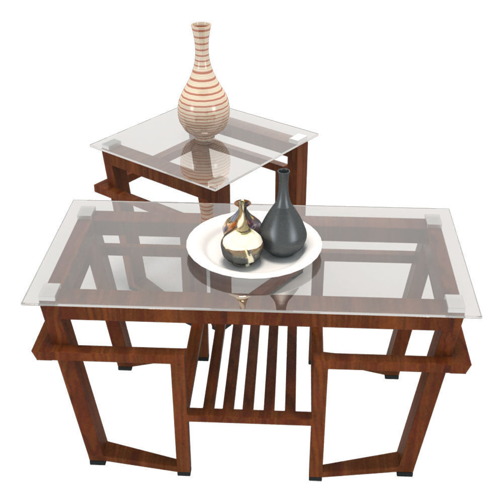 Table 02 free 3d model max obj 3ds fbx for Table 3d model