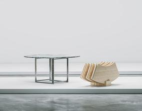 3D model PK 54 table