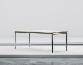 3D model PK 55 table