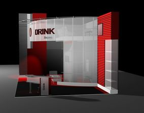 Drink Expo 05 3D