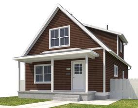 House-079 3D model