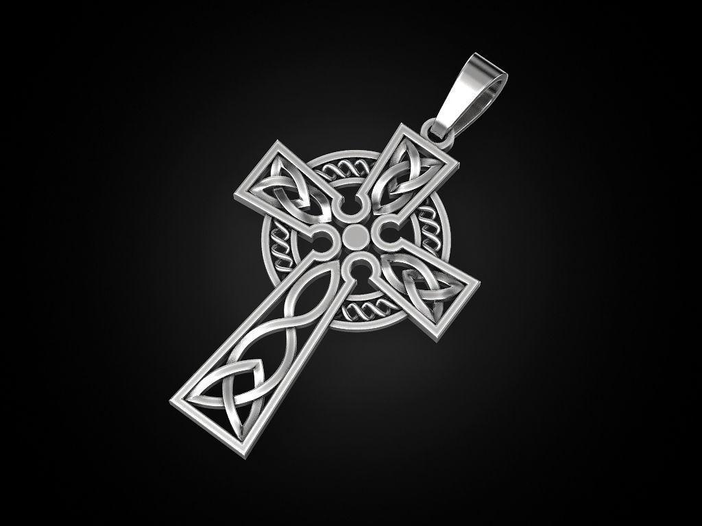 Celtic cross patterns 2
